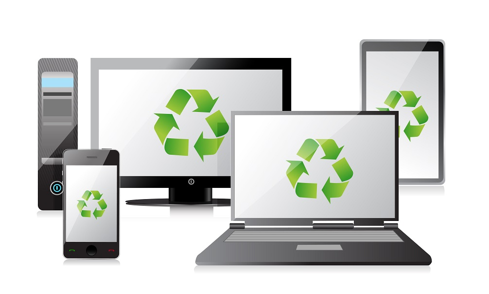 I.T recycling made easy